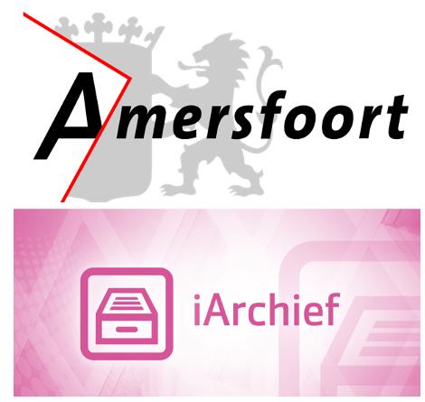 iArchief en iBurgerzaken gemeente Amersfoort